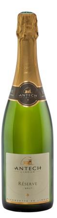 Antech, Blanquette de Limoux Réserve brut