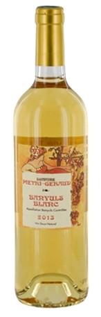 Banyuls Blanc Pietri-Géraud