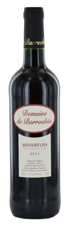 Domaine Barroubio, Minervois