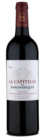 Vin rouge AOC Limoux