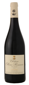 Château Ollieux-Romanis, Prestige rouge 2017