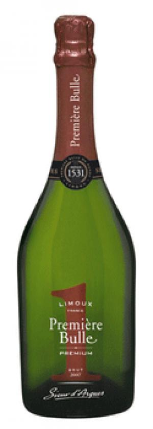 Sieur d'Arques, Première Bulle Premium, 2007