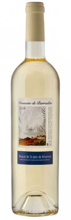 Domaine de Barroubio, Cuvée Dieuvaille, 2017