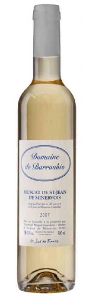 Domaine de Barroubio, Cuvée Bleue 2015
