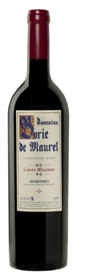Borie de Maurel - AOP Minervois