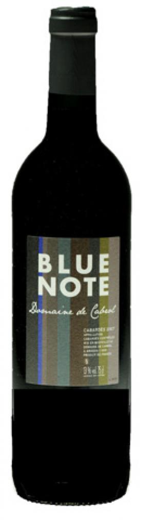 Domaine de Cabrol, Blue Note 2016