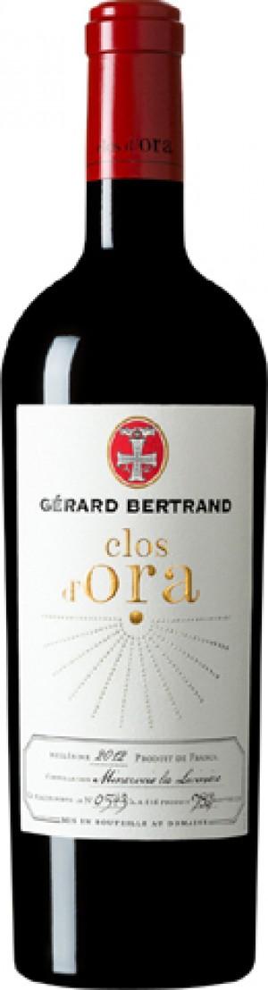 Gérard Bertrand, Clos d'Ora, 2012