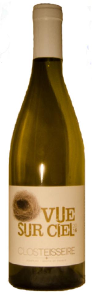 Clos Teisseire Vue sur Ciel Chardonnay