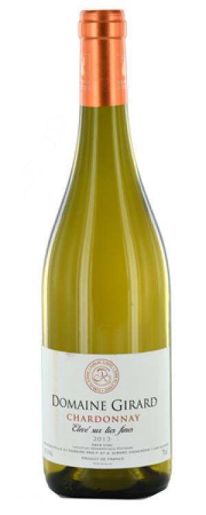 Domaine Girard - Chardonnay sur Lies