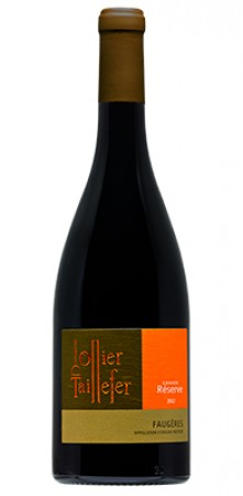 Domaine Ollier-Taillefer, Grande Réserve 2016